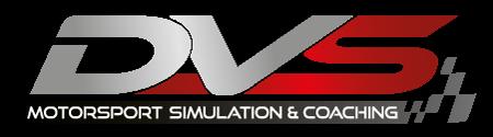 Logo DVS, Simulateur d'entrainement MotoGP officiel